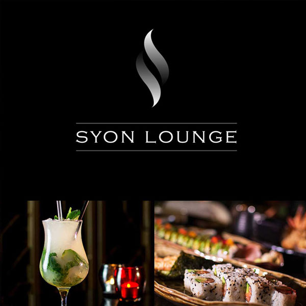 Leisure Areas - Syon Lounge
