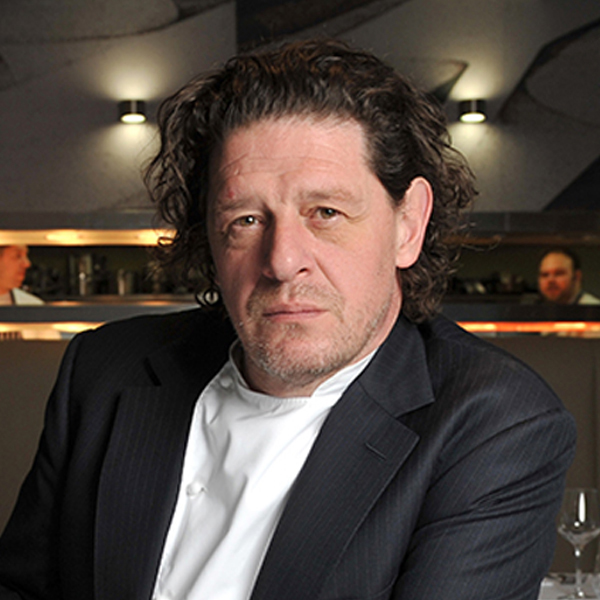 Marco Pierre White Bar & Grill