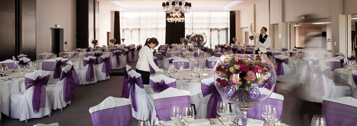 Weddings at Hilton London Syon Park